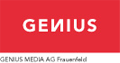 Genius Media AG - Die Druckerei in Frauenfeld